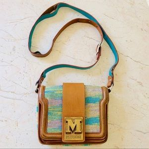 ☀️ M Missoni shoulder bag ☀️